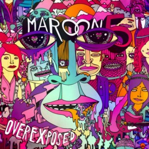 Maroon 5 - Ladykiller Lyrics