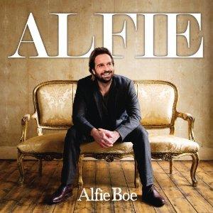 Alfie Boe - Alfie (2012) Album Tracklist