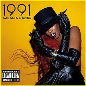 Azealia Banks - 1991 Lyrics