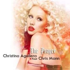 Christina Aguilera - The Prayer Lyrics (Feat. Chris Mann)