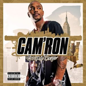 Cam'ron - Never Ever Lyrics