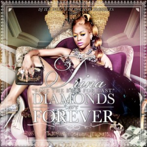 Trina - Diamonds Are Forever