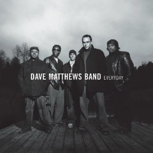 Dave Matthews Band - What You Are Lyrics