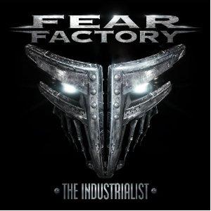 Fear Factory - Industrialist (2012) Album Tracklist