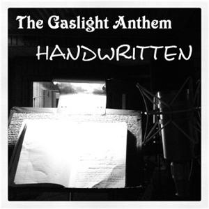 The Gaslight Anthem - Blue Dahila Lyrics