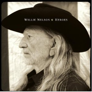 Willie Nelson - Come On Up To The House Lyrics (feat. Lukas Nelson)