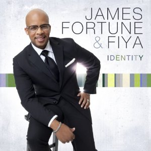 James Fortune - With You Lyrics (feat. Kim Burrell)