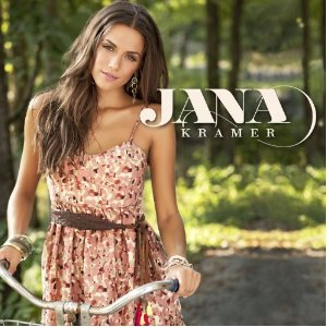 Jana Kramer - One Of The Boys Lyrics
