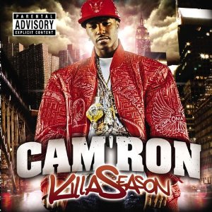 Cam'ron - Girls, Cash, Cars Lyrics