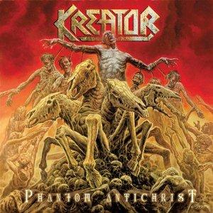 Kreator - Phantom Antichrist (2012) Album Tracklist