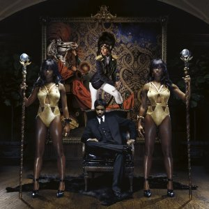Santigold - The Riot's Gone Lyrics