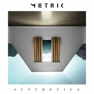 Metric - Breathing Underwater Lyrics