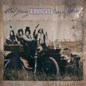 Neil Young & Crazy Horse - Americana (2012) Album Tracklist