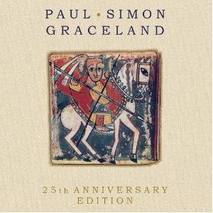 Paul Simon - Graceland (2012) Album Tracklist