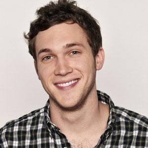 Phillip Phillips - We've Got Tonight Lyrics