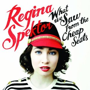 Regina Spektor - Small Town Moon Lyrics