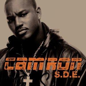 Cam'ron - S.D.E. (Sports, Drugs & Entertainment)