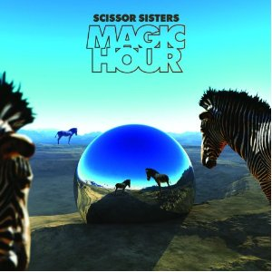Scissor Sisters - Inevitable Lyrics