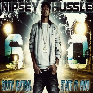 Nipsey Hussle - Keys To The City Lyrics