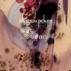 Silversun Pickups - Catch And Release Lyrics
