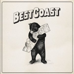 Best Coast - Up All Night Lyrics