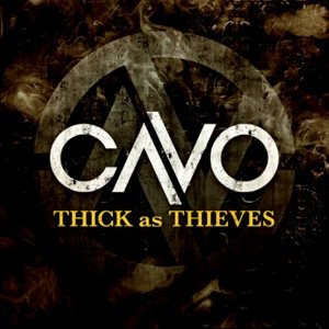 Cavo - Hold Your Ground Lyrics