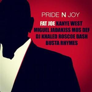 Fat Joe - Pride N Joy Lyrics (feat. Kanye West, Miguel)