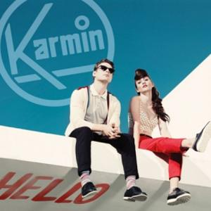 Karmin - Too Many Fish Lyrics