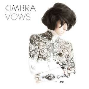 Kimbra - Settle Down Lyrics