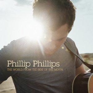 Phillip Phillips - So Easy Lyrics