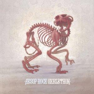 Aesop Rock - Skelethon (2012) Album Tracklist