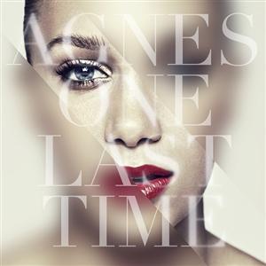 Agnes - One Last Time Lyrics