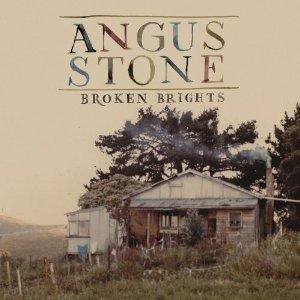 Angus Stone - Broken Brights (2012) Album Tracklist