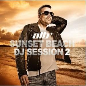 Atb - Sunset Beach DJ Session 2 (2012) Album Tracklist