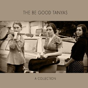 Be Good Tanyas - Collection (2012) Album Tracklist