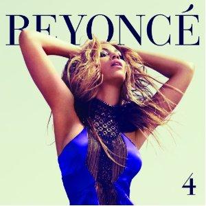 Beyonce - 4 (2012) Album Tracklist