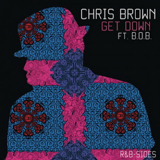 Chris Brown - Get Down Lyrics (Feat. T-Pain & B.o.B)