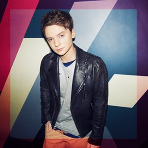 Conor Maynard - Froze Lyrics (feat. Anth)