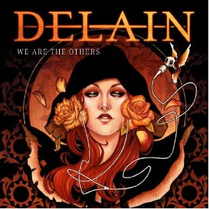 Delain - We Are The Others (2012) Album Tracklist