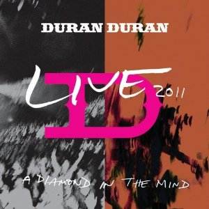 Duran Duran - A Diamond in the Mind (2012) Album Tracklist