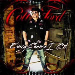 Colt Ford - Every Chance I Get