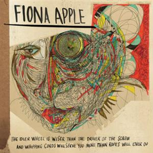 Fiona Apple - Valentine Lyrics