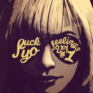 Honey Cocaine - Iunno You Lyrics