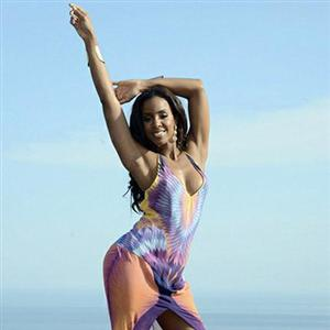 Kelly Rowland - Summer Dreaming Lyrics