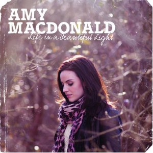 Amy Macdonald - Human Spirit Lyrics