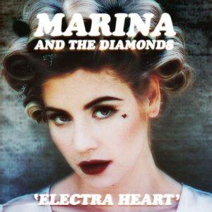 Marina and the Diamonds - Electra Heart (2012) Album Tracklist