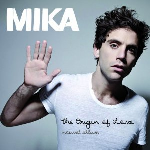 Mika- Elle Me Dit Lyrics