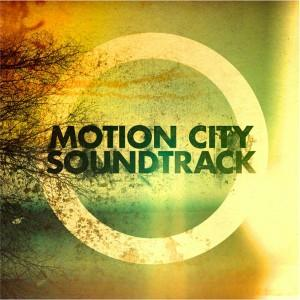 Motion City Soundtrack - Happy Anniversary Lyrics