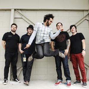 Motion City Soundtrack – The Worst Part Lyrics | Motion City