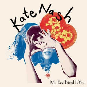 Kate Nash - Paris Lyrics